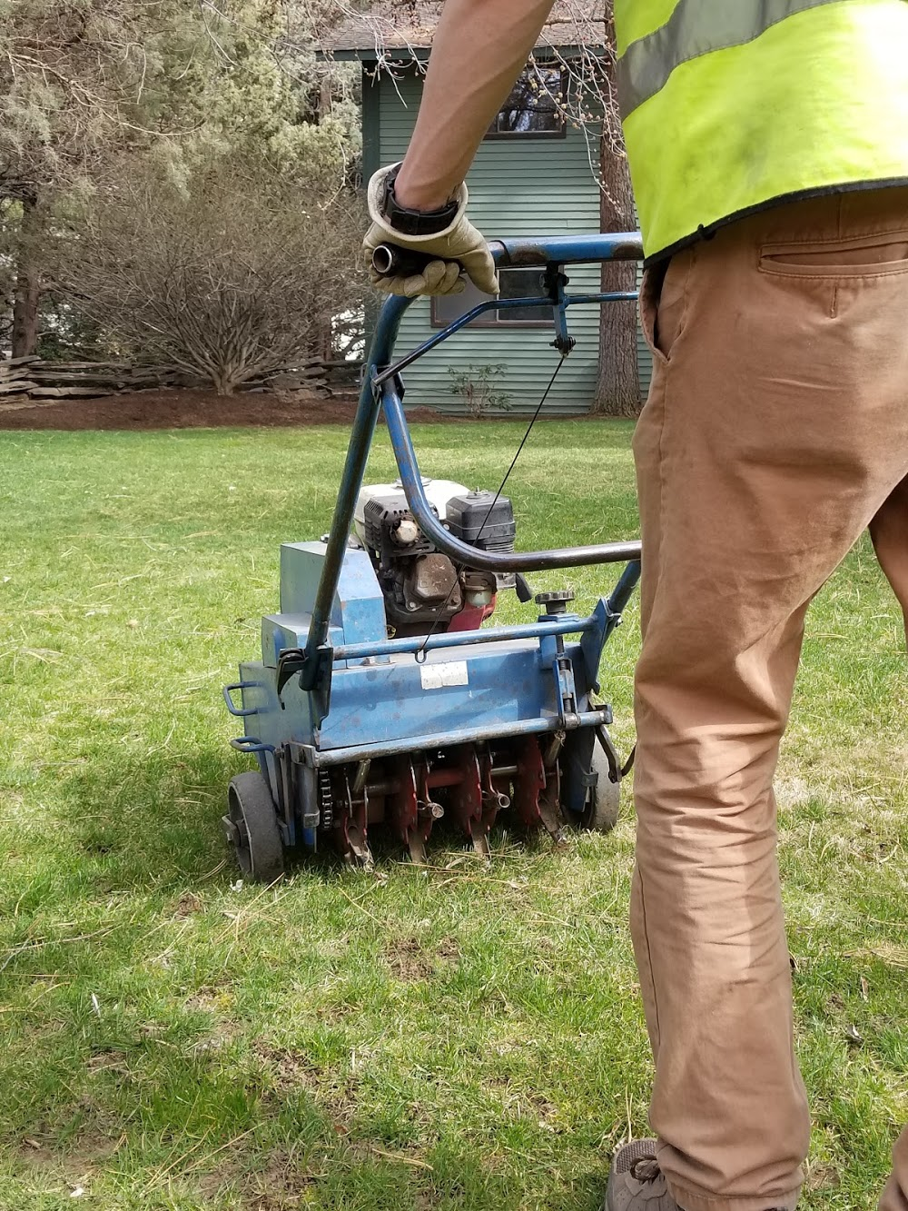 AAA Landscape Maintenance
