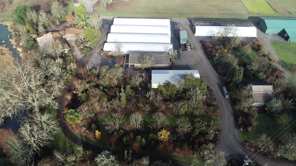Gossler Farms Nursery