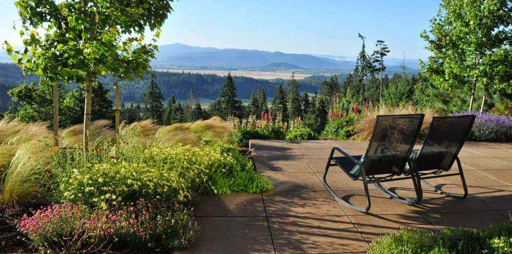 Lovinger Robertson Landscape Architects