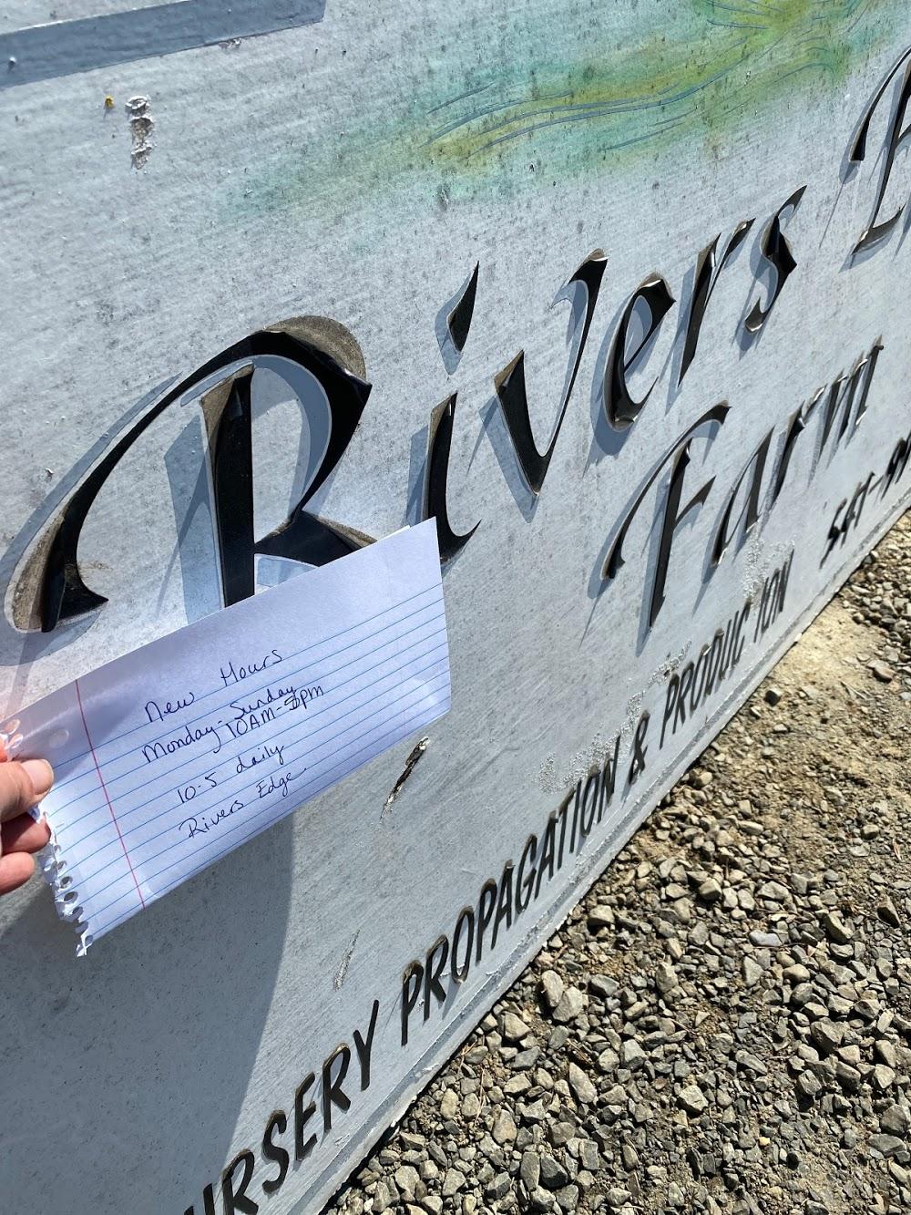 Rivers Edge Nursery