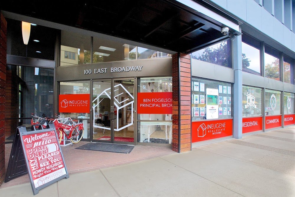 InEugene Real Estate – REALTORS in Eugene, OR