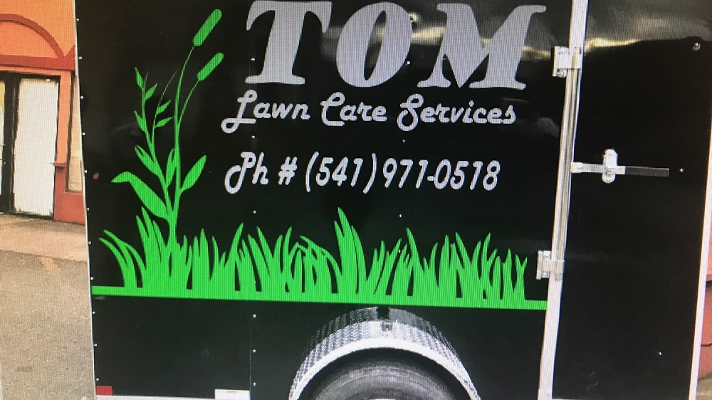 TOM LAWN CARE SERVICES