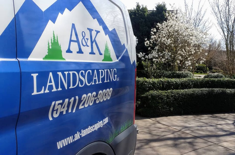 A & K Landscaping LLC