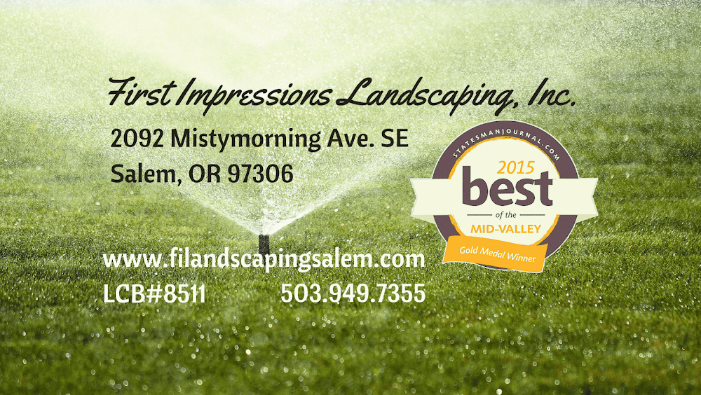 First Impressions Landscaping, Inc.