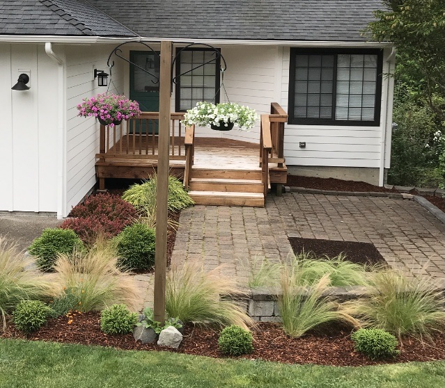 Richard's landscaping maintenance